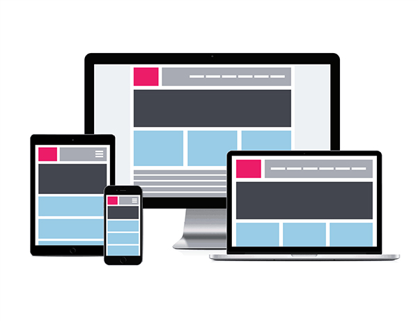Responsive Web Design คืออะไร